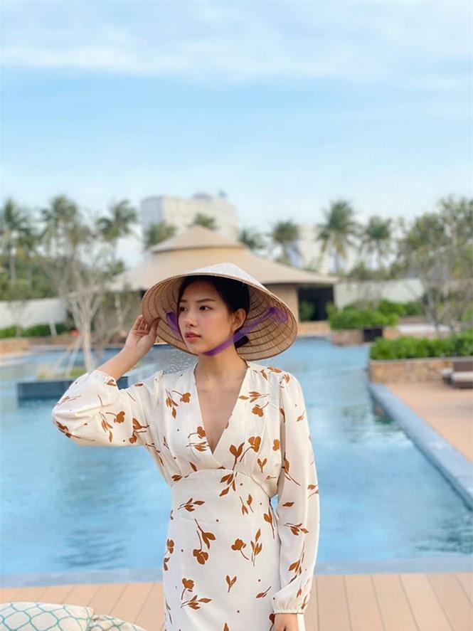 Nhan sắc gây thương nhớ của vợ sắp cưới Phan Mạnh Quỳnh - ảnh 5