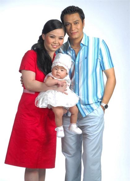 Việt Anh lần đầu nói về con gái đầu lòng sau 10 năm không gặp, công khai diện mạo bé cực dễ thương - Ảnh 2.