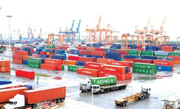 Dự báo tích cực về tổng kim ngạch xuất nhập khẩu