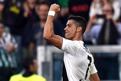 Dù yêu hay ghét, không ai có thể phủ nhận sữ vĩ đại của Ronaldo