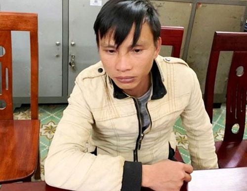 Nghệ An: Lừa bán 3 thiếu nữ sang Trung Quốc để lấy 30 triệu đồng