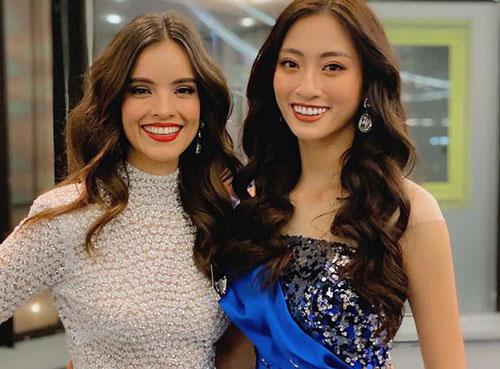 Hoa hậu thế giới 2019 công bố giải Top Model và Hoa hậu Truyền thông