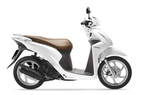 Honda Wave Alpha 110, Vision 2019 giá rẻ, bất ngờ sụt giảm doanh số