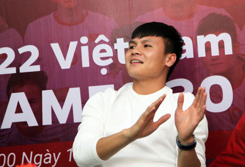 Quang Hải tiết lộ về cơ hội được sang thi đấu ở La Liga