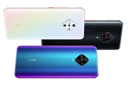 Smartphone 4 camera sau, RAM 8 GB, pin 4.500 mAh, giá rẻ bất ngờ