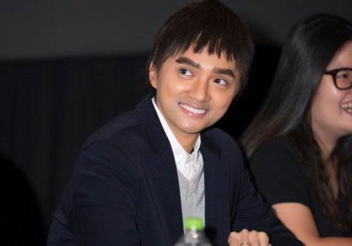 Loạt ảnh Hoa hậu Hương Giang khi chưa chuyển giới