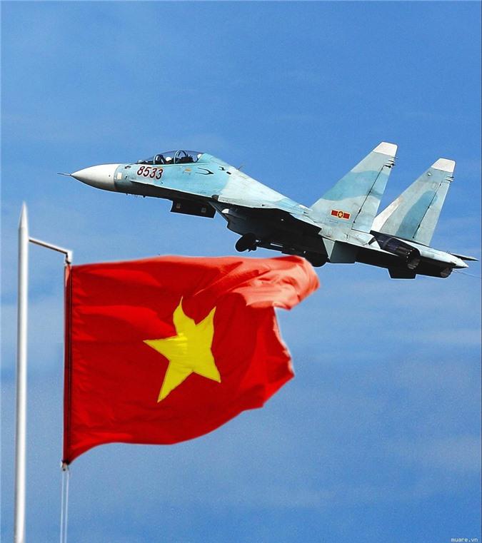 Chien co nhanh nhat cua My cung chi ngang bang tiem kich nay cua Viet Nam-Hinh-9