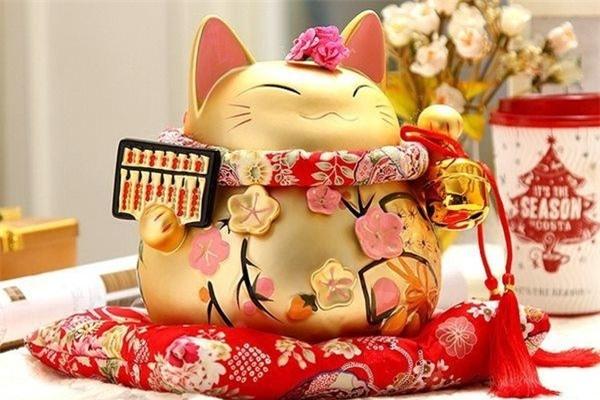 Đặt mèo Thần Tài không đúng vị trí này, tiền bạc thất thoát, nghèo đói quanh năm