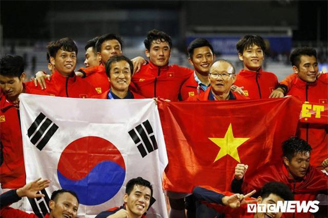 HLV Park Hang Seo: Sự nghiệp ở Hàn Quốc kết thúc rồi, không nghĩ sẽ quay về - Ảnh 1.