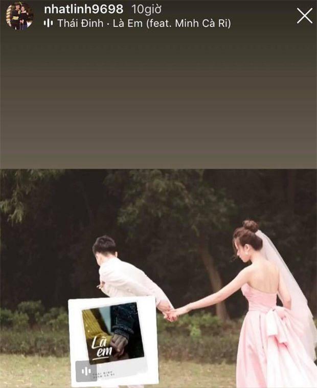 Lộ ảnh cưới của cầu thủ Phan Văn Đức nhưng nhan sắc cô dâu mới thực sự gây thương nhớ - Ảnh 2.