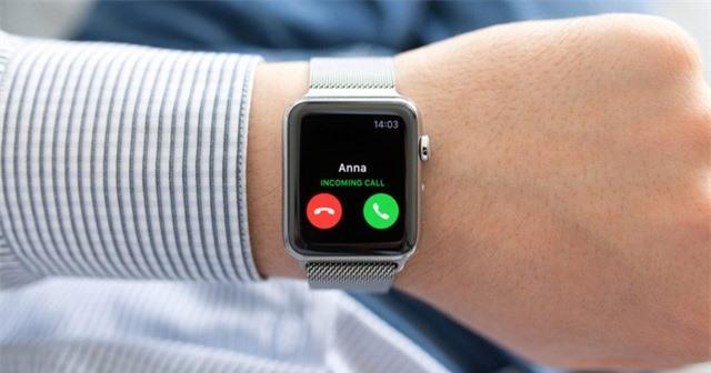 Hôm nay (13/12), người dùng Việt đã có thể dùng eSIM trên Apple Watch - Ảnh 1.