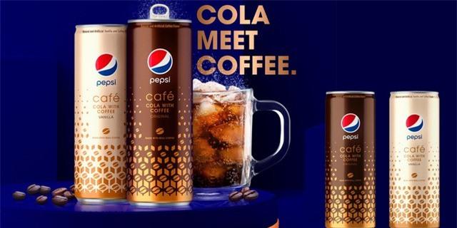 Pepsi rục rịch ra mắt coca vị cà phê trong năm tới - Ảnh 1.