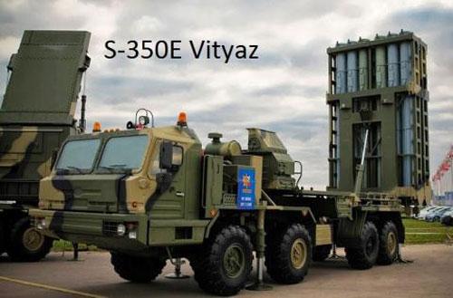Nga chính thức trang bị vũ khí đa năng hơn S-400