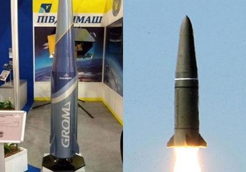 """S-400 Nga cũng phải """"chào thua"""" loại tên lửa nào của Ukraine?"""