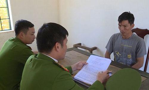 Đắk Nông: Trốn dưới gầm giường nhà hàng xóm để trộm 300 triệu đồng
