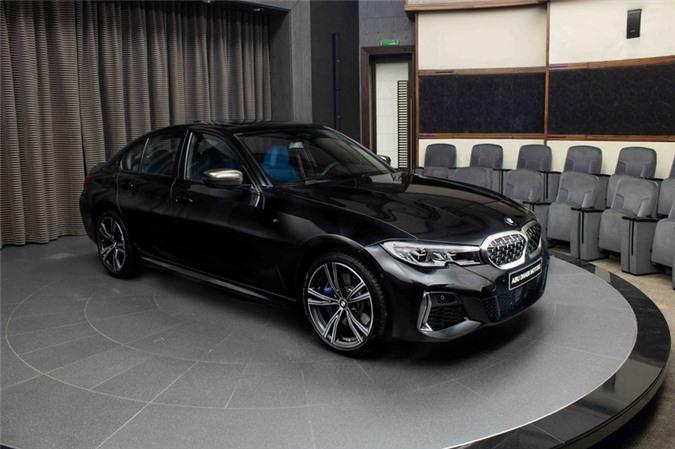 BMW M340i 2020.