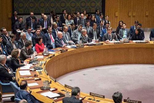 Mạng QQ Trung Quốc ngày 4/12 cho biết, theo báo cáo của Xinhua, phiên họp thứ 24 Hội nghị các quốc gia thành viên của Tổ chức Cấm Vũ khí Hóa học (OPCW) về việc đảm bảo thực thi Công ước cấm vũ khí hóa học đã bế mạc hôm 30/11 ở The Hague. Là Công ước quốc tế đầu tiên cấm và tiêu diệt toàn diện vũ khí hủy diệt, có 193 quốc gia tham gia Công ước này, Công ước yêu cầu các bên tham gia loại bỏ hoàn toàn vũ khí hóa học đồng thời thiết lập một cơ chế rà soát nghiêm ngặt để giám sát vấn đề này.... Nguồn ảnh: QQ.