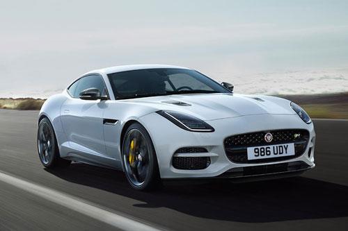 Bảng giá xe Jaguar tháng 12/2019: Đắt nhất 12,99 tỷ đồng
