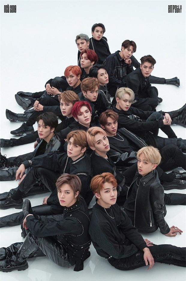 50 boygroup Kpop hot nhất hiện nay: Đối thủ không đội trời chung của BTS trở lại, top 5 gây tranh cãi vì BIGBANG bị tân binh lấn át - Ảnh 10.