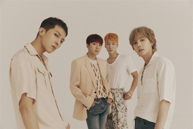50 boygroup Kpop hot nhất hiện nay: Đối thủ không đội trời chung của BTS trở lại, top 5 gây tranh cãi vì BIGBANG bị tân binh lấn át - Ảnh 5.