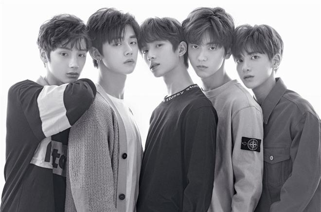 50 boygroup Kpop hot nhất hiện nay: Đối thủ không đội trời chung của BTS trở lại, top 5 gây tranh cãi vì BIGBANG bị tân binh lấn át - Ảnh 9.