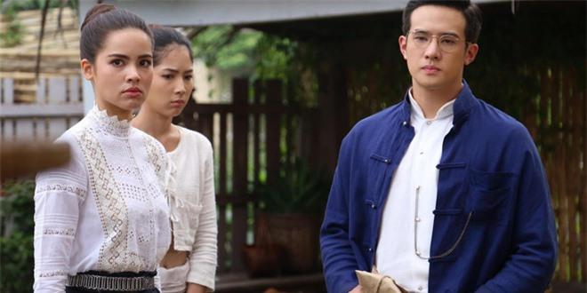 Cô Trà tiểu tam hay Chi Pu đa hệ nhắm làm lại 4 Tuesday động trời này của truyền hình Thái 2019 không? - Ảnh 13.