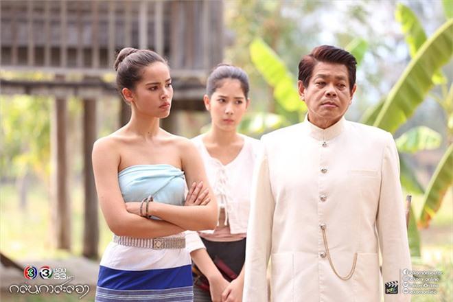 Cô Trà tiểu tam hay Chi Pu đa hệ nhắm làm lại 4 Tuesday động trời này của truyền hình Thái 2019 không? - Ảnh 14.