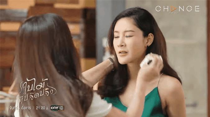 Cô Trà tiểu tam hay Chi Pu đa hệ nhắm làm lại 4 Tuesday động trời này của truyền hình Thái 2019 không? - Ảnh 5.