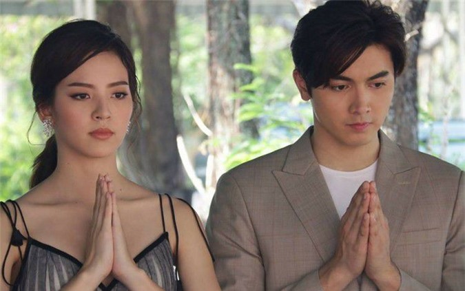 Cô Trà tiểu tam hay Chi Pu đa hệ nhắm làm lại 4 Tuesday động trời này của truyền hình Thái 2019 không? - Ảnh 8.