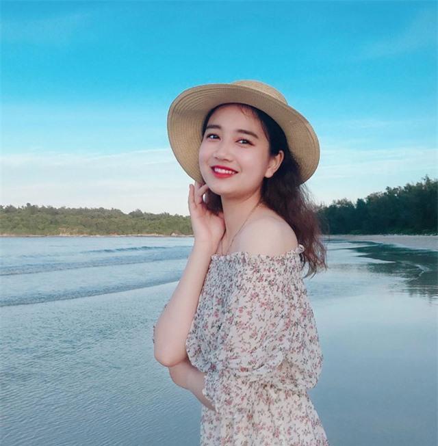 Hoa khôi Sinh viên 2018 trở thành biên tập viên truyền hình - 8