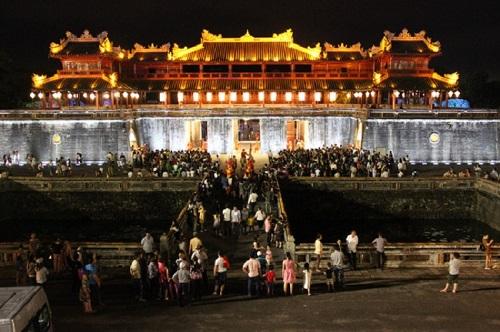 Thừa Thiên Huế là thành phố trực thuộc Trung ương vào năm 2025