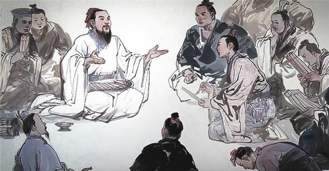 """Khong Tu: """"Nguoi khong qua gian kho, thi khong the thanh cong"""""""