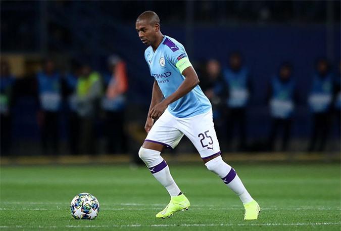 Manchester City đang có một số cá nhân già hóa, có thể ảnh hưởng tới lối chơi của Manchester City