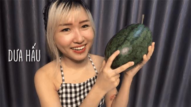 Nghe streamer Uyên Pu bật mí những loại trái cây siêu ít calo, hỗ trợ đặc biệt trong quá trình giảm cân - Ảnh 9.