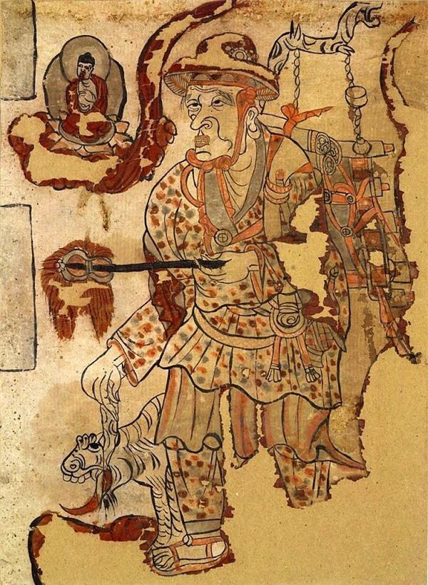 Truy tìm tung tích Tôn Ngộ Không có thật trong lịch sử 10