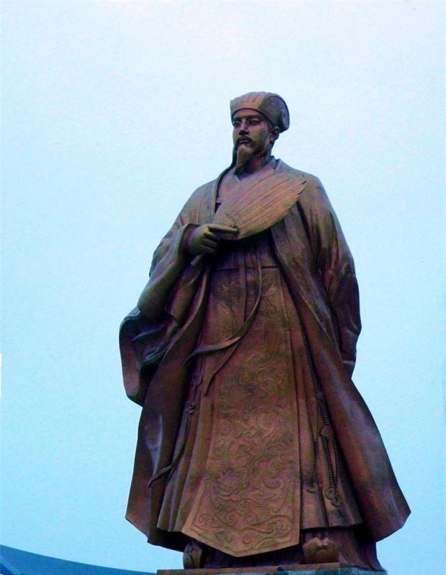 Có ý kiến cho rằng, chiến dịch Bắc phạt của Khổng Minh thất bại là sự hy sinh bắt buộc của ông.