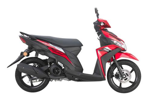 Yamaha Ego Solariz 2020.