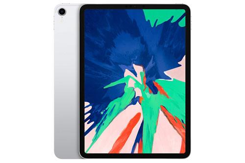 iPad Pro 11 inch.