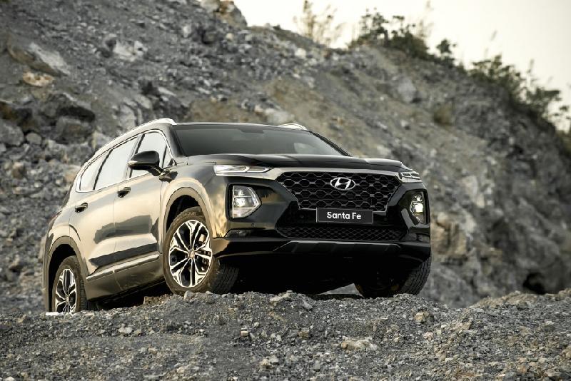 5 đối thủ đáng gờm của Mazda CX-8 ở Việt Nam: Toyota Fortuner, Hyundai Santa Fe góp mặt
