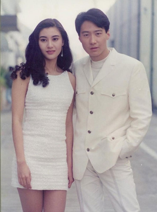 """Lý Gia Hân và Lê Minh được ca tụng là cặp """"trai tài gái sắc""""."""
