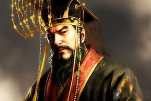 Điểm yếu chết người của Tần Thủy Hoàng khiến nhà Tân diệt vong