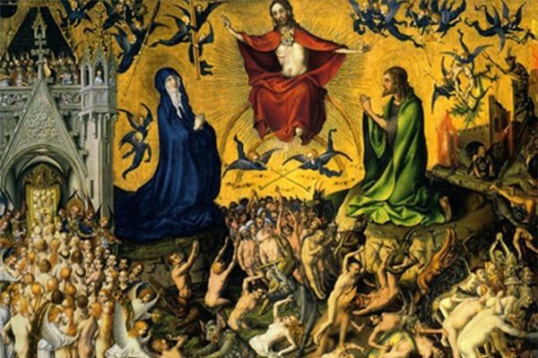 5 dự đoán ngớ ngẩn về Ngày Tận thế thời Trung cổ 5