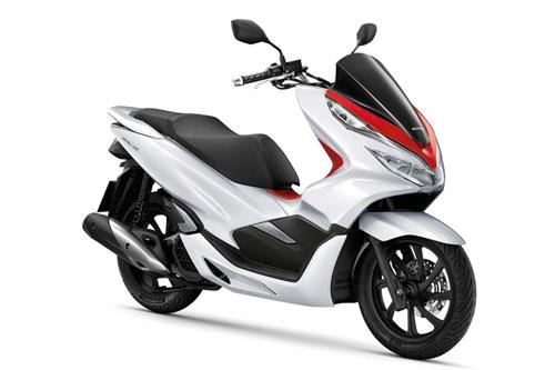 Cận cảnh Honda PCX 150 2020, giá gần 65 triệu đồng