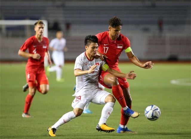 Báo châu Á đánh giá Quang Hải là cầu thủ hay nhất Việt Nam năm 2019 - 1