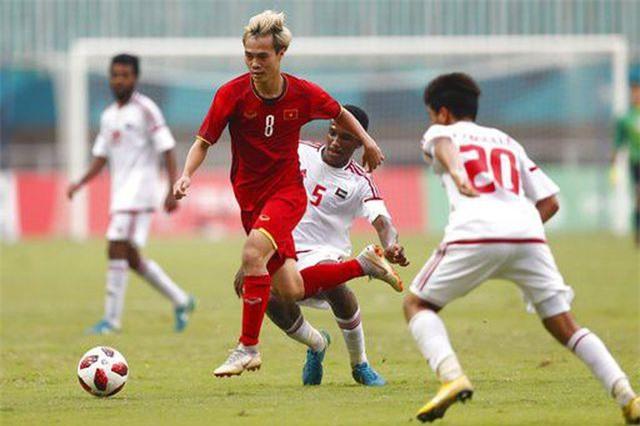 Báo châu Á đánh giá Quang Hải là cầu thủ hay nhất Việt Nam năm 2019 - 5