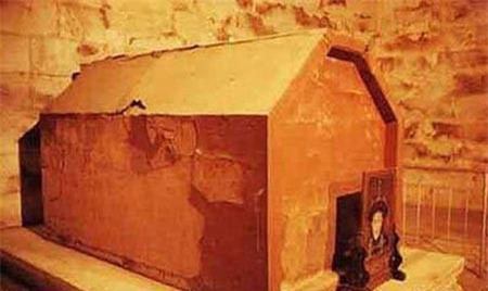 Đào trộm mộ Từ hy thái hậu hé lộ bí mật kinh hoàng