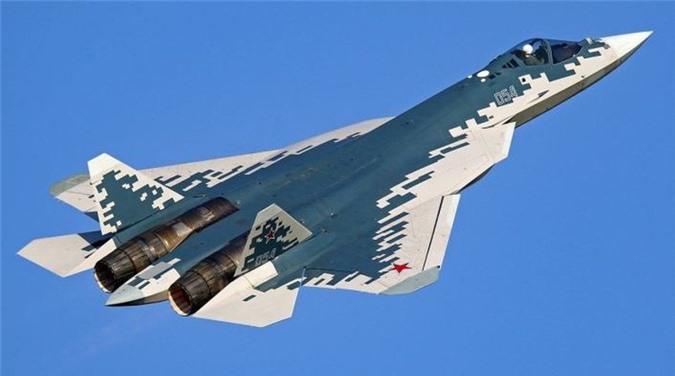 Den gio Nga van vong vo ve thoi gian hoan thien dong co tiem kich Su-57-Hinh-15