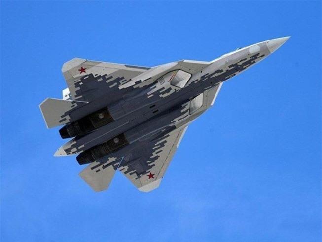 Den gio Nga van vong vo ve thoi gian hoan thien dong co tiem kich Su-57-Hinh-8