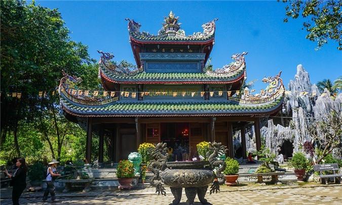 Doc dao ngoi chua co pho tuong Phat bi an nhat Phu Yen-Hinh-4