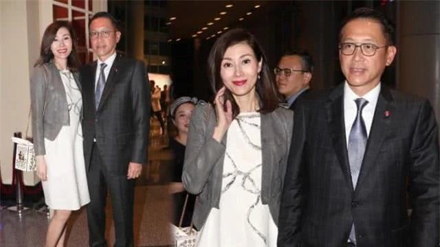 Hoa hậu đẹp nhất lịch sử Hong Kong: Bỏ tài tử nổi tiếng, lao vào các cuộc tình vật chất với đại gia - Ảnh 10.